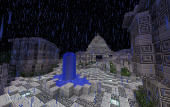 Minecraft Faction/Towny Spawn