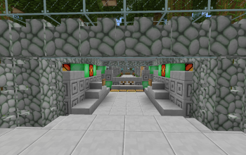 Double Mob arenas