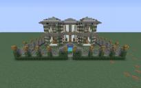 Fancy 2 Floor House