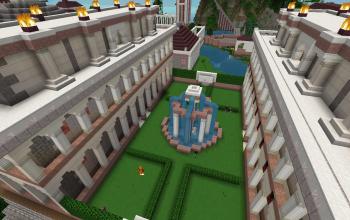 Roman Insula Apartments