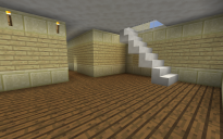 Sandstone Tumblr House