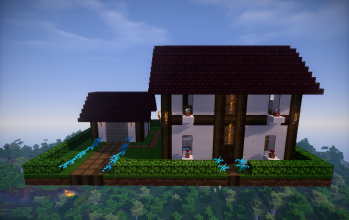 German House (furnished)