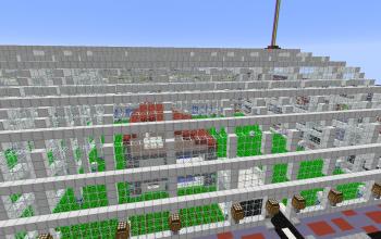 Greenhouse ville
