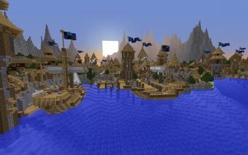 Tristia Medieval City