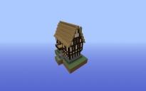 Robin's Medieval House