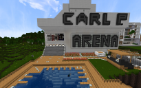 Carl. P. Hockey Arena