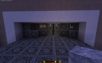 4 Iron Doors