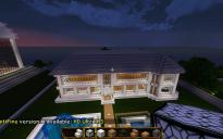 Lands Port Mansion