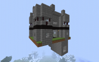 PvP Tower [Black]