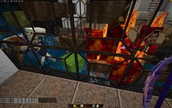 MOB Farm Updated II