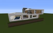 Medium Modern House 2
