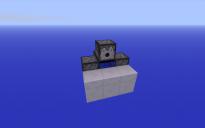 Mini TNT cannon