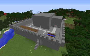 Basic Castle