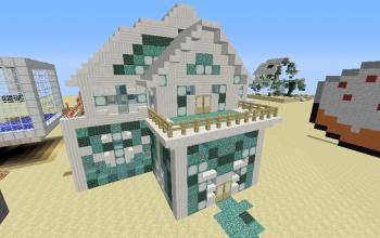 Cool 1.8 Mansion