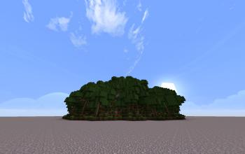 Mountain [Planted]