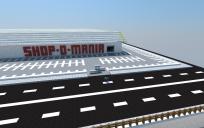 Shop-O-Mania shopping center