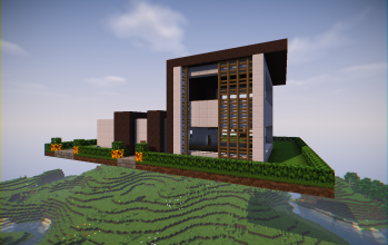 Modern Hollywood House (unfurnished)