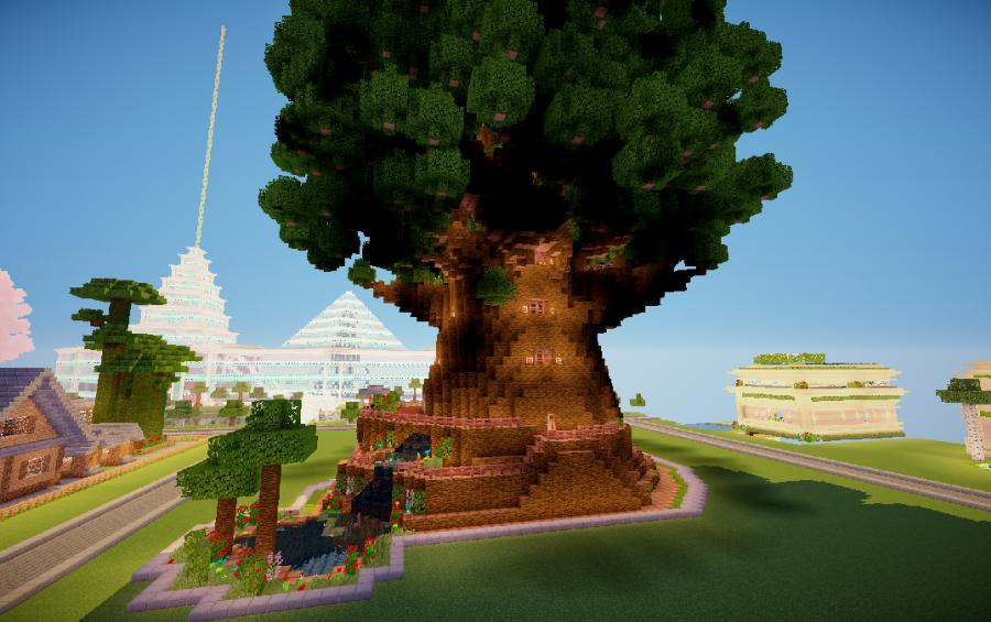 How To Minecraft Schematics Tree - xilusbath Mcedit Schematics on