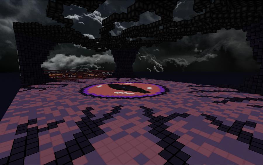 Kohi | NightFall Practice Map fix, creation #7276