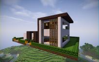Modern Hollywood House (furnished)