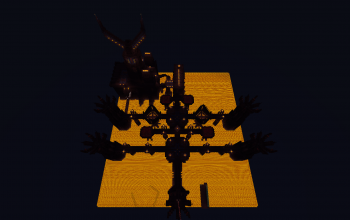 Nether Fortress 2.0