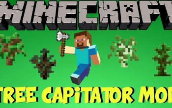 Treecapitator 1.9 - 1.9.2+