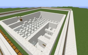 Super Minecraft Maker Level