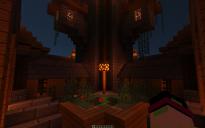 Sky Castle (Furnished)