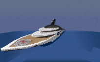USS Angel [Fully Furnished]