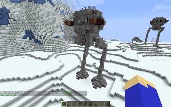 AT-ST (Hypixel)