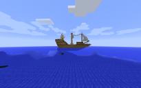 """""""Darok series"""" - Comertial boat (large)"""
