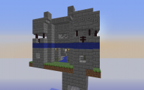 PvP Tower [Blue]