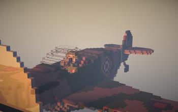 WW2 Plane