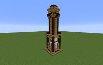 Viking Tower 1
