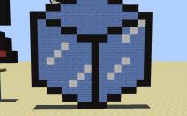 Ice Pixel Art