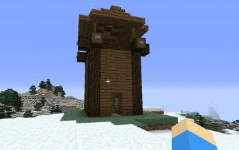 Basic Tower 1