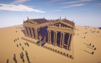 temple of Erolith