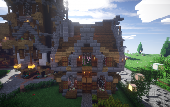 Little_Medieval_House