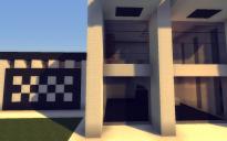 30x30 Safari Modern House Furnished