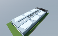 ASUS MARS NVIDIA GeForce GTX 295