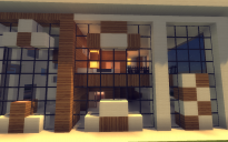 20x30Caramela Full Furnished Modern House