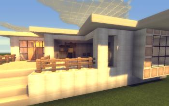 30x30Brooklyn Full Furnished House