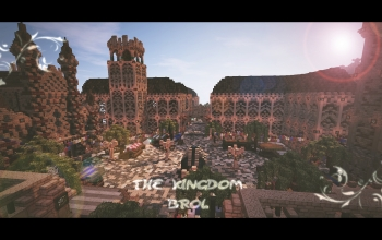 The Kingdom of Brol