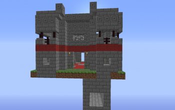 PvP Tower [Red]