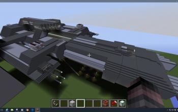 Nhilus class destroyer