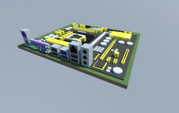 Intel Z170 Motherboard 3