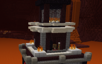 Nether Lighthouse Facility