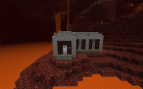 Nether Living Facility
