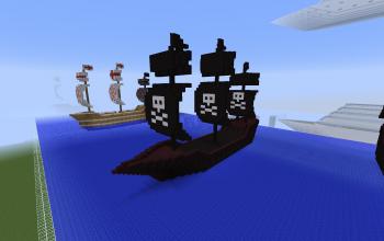 better pirate ship