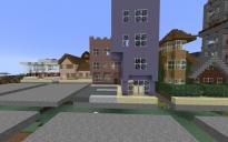 """Cities series"" - building (T1 D2 L2)"
